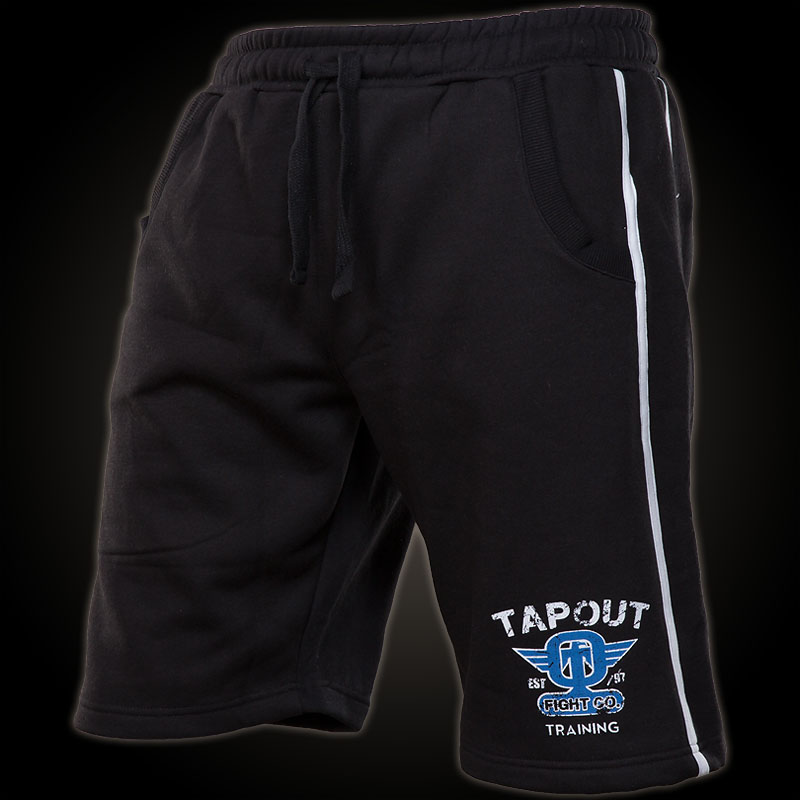Tapout Shorts With Pockets Authentic Shorts by Tapout