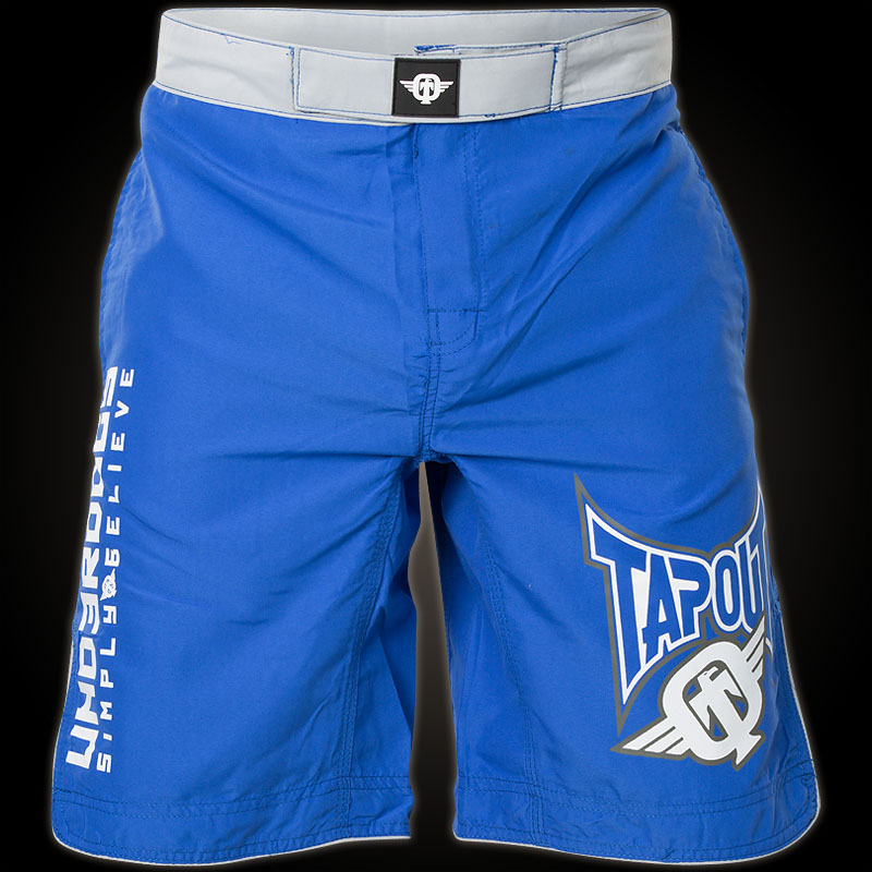 Tapout Shorts With Pockets 100 Original Tapout Shorts